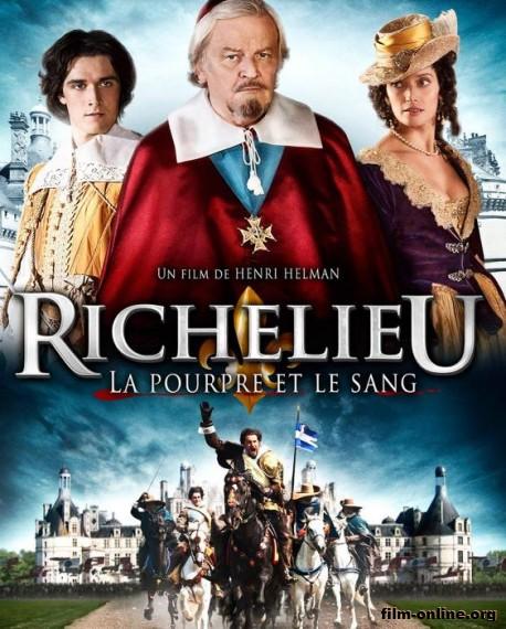 �������. ������ � ����� / Richelieu, la pourpre et le sang (2014)