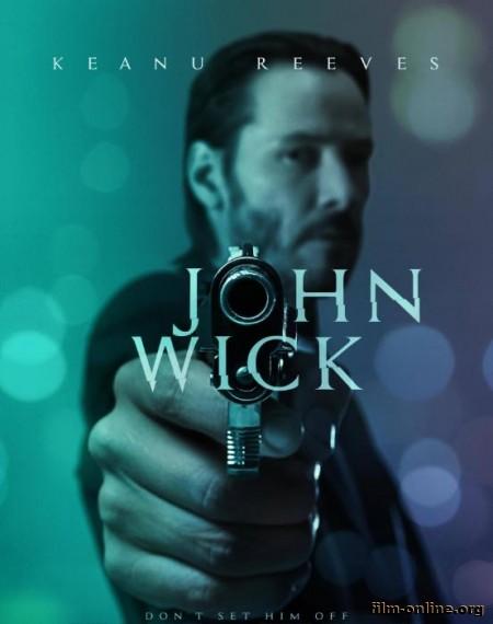 ���� ��� / John Wick (2014)