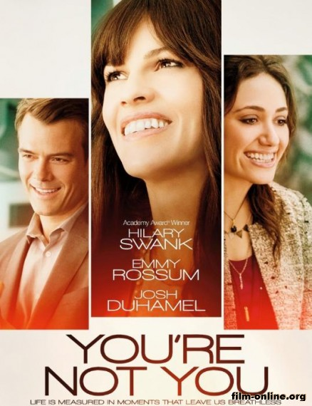 �� �� �� / You're Not You (2014)