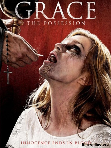 ����� / Grace: The Possession (2014)