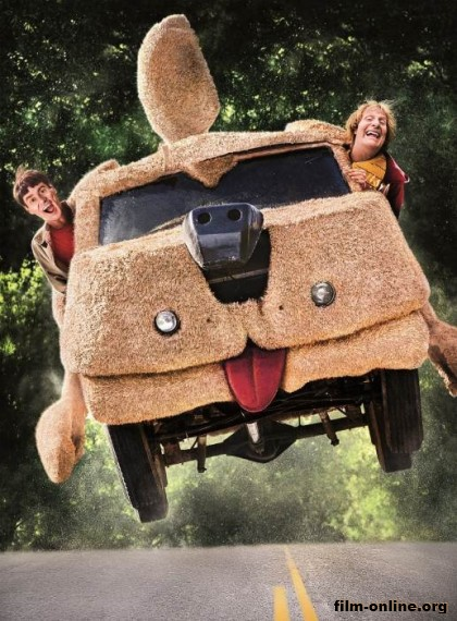 ����� � ��� ����� 2 / Dumb and Dumber To (2014)