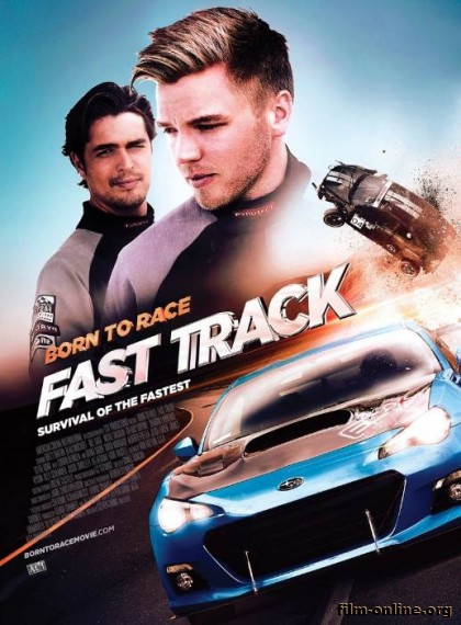 ������������ ������ 2 / Born to Race: Fast Track (2014)