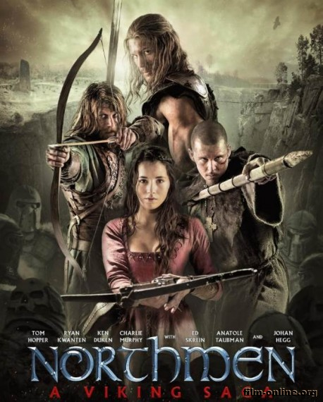 ������� / Northmen - A Viking Saga (2014)