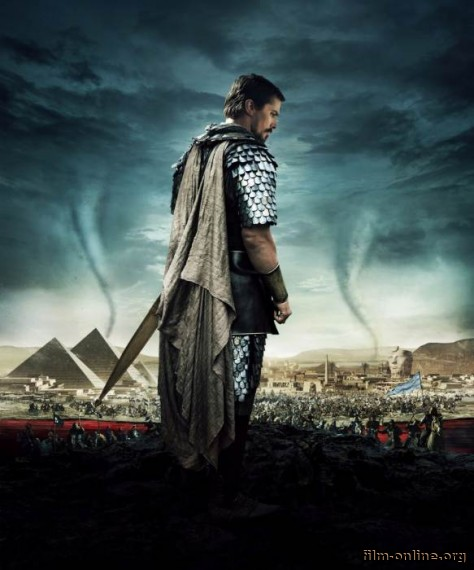 �����: ���� � ���� / Exodus: Gods and Kings (2014)