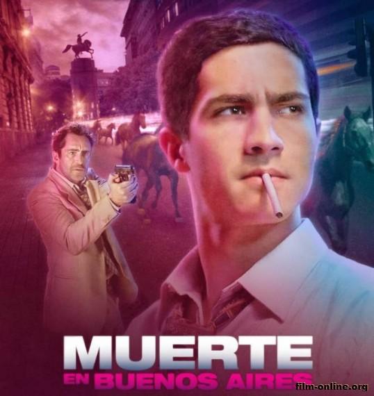 ������ � ������-������ / Muerte en Buenos Aires (2014)