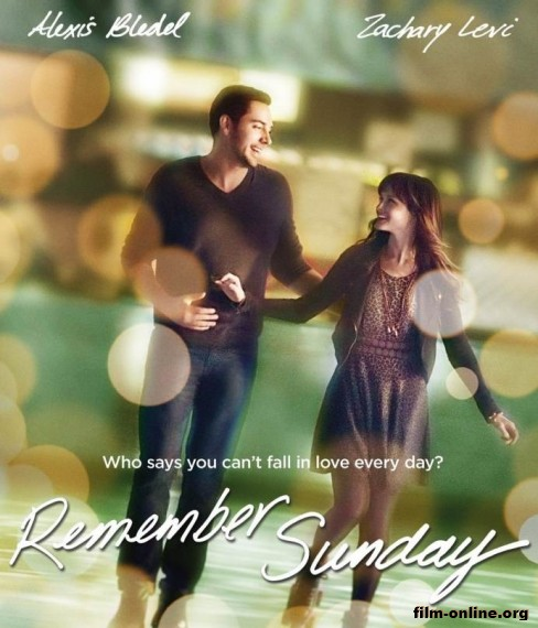����� ����������� / Remember Sunday (2013)