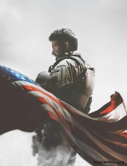 ������� / American Sniper (2014)