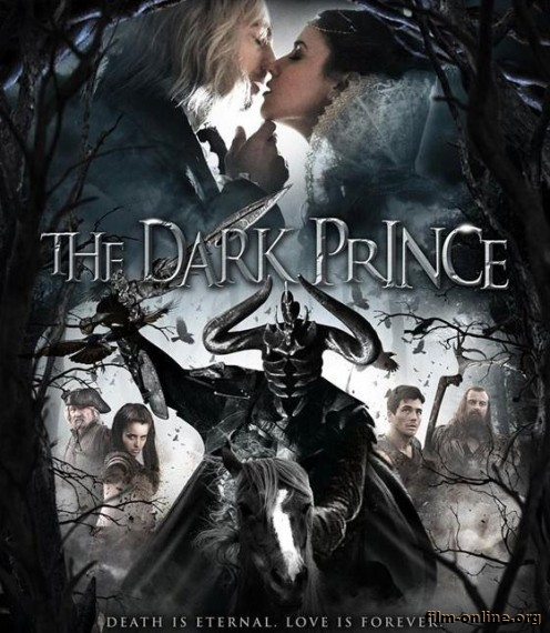 ������ ����� / Dracula: The Dark Prince (2013)
