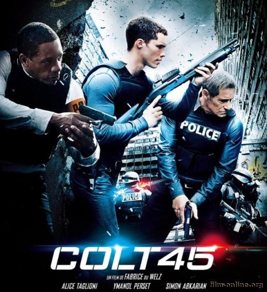 ����� 45 / Colt 45 (2014)