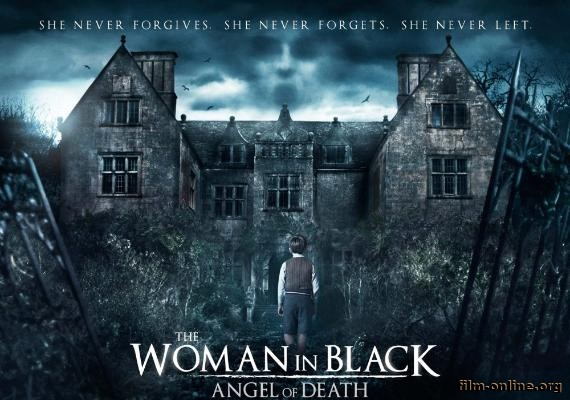 ������� � ������ 2: ����� ������ / The Woman in Black 2: Angel of Death (2014)