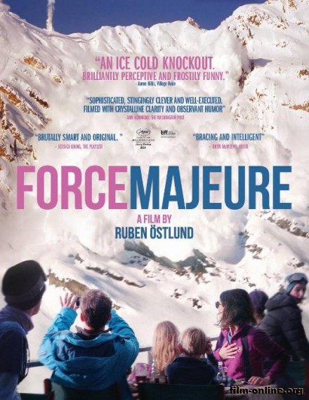 ����-����� / Turist (Force-Majeure) (2014)