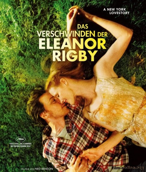 ������������ ������� ����� / The Disappearance of Eleanor Rigby: Them (2014)