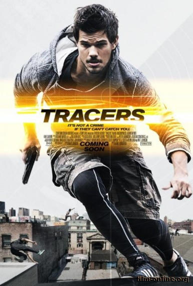 �������� / Tracers (2015)