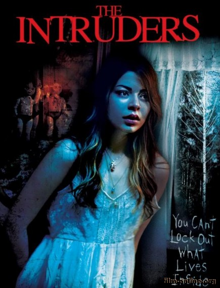 Посторонний / The Intruders (2015)