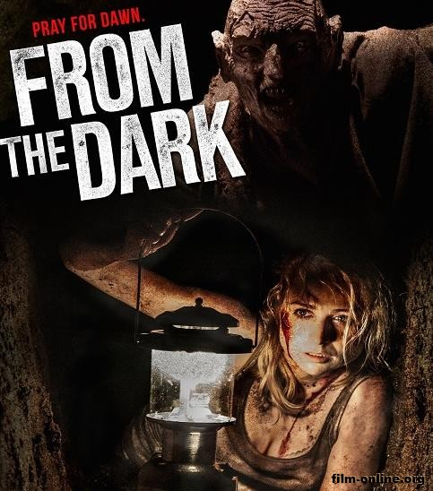 �� ������� / From the Dark (2014)