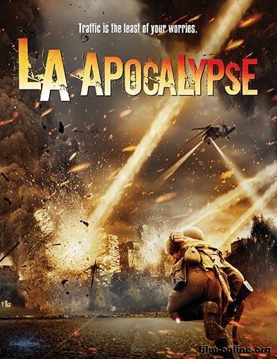 ����������� � ���-��������� / LA Apocalypse (2014)