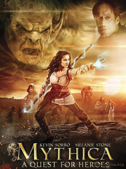 ������: ������� ��� ������ / Mythica: A Quest for Heroes (2015)