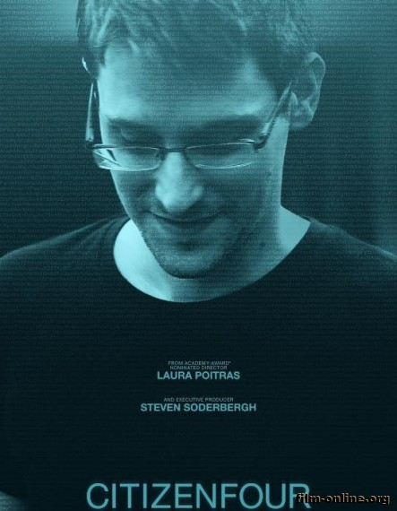 ��������� ������ / Citizenfour (2014)