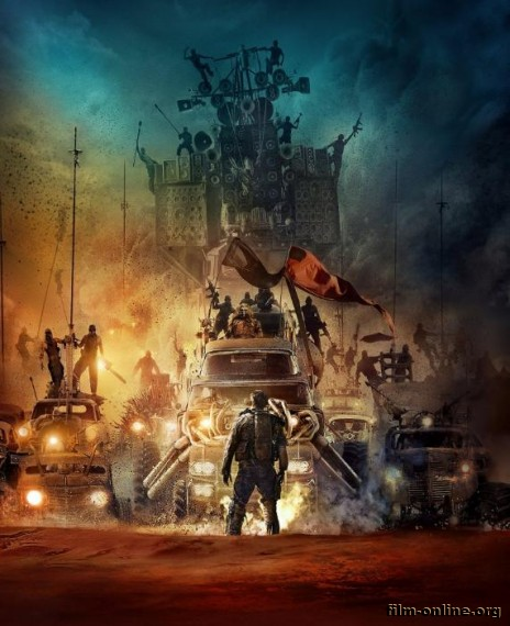 �������� ����: ������ ������ / Mad Max: Fury Road (2015)