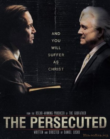 ������������ / Persecuted (2014)