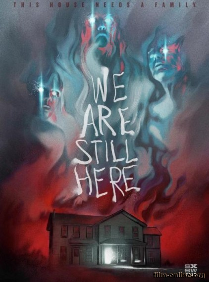�� �� �� ����� / We Are Still Here (2015)