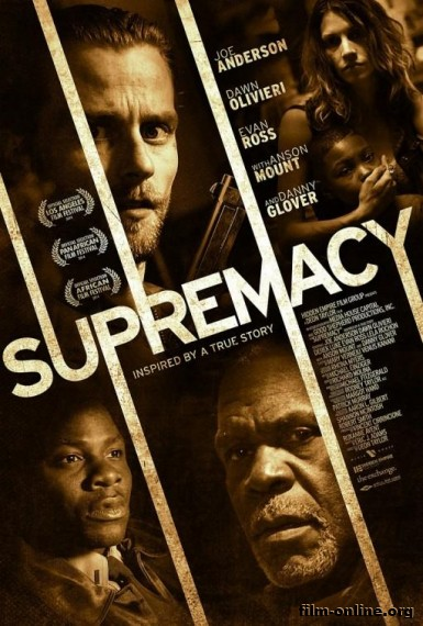 ����� ������������� / Supremacy (2014) ������