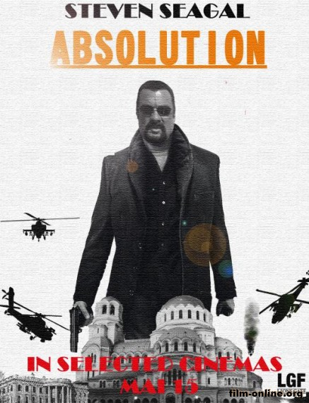 ������: ��������� ������ / Absolution (2015)