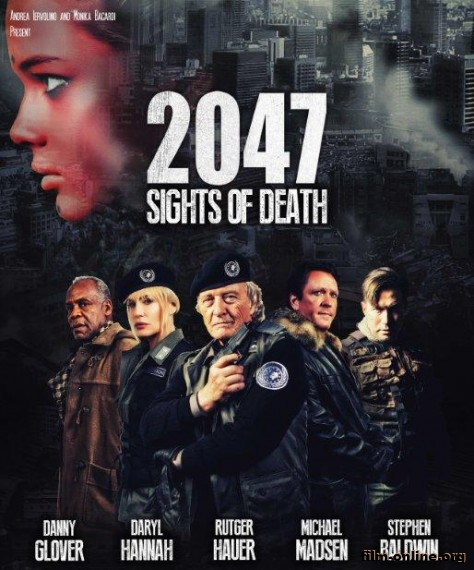 2047 � ������ ������ / 2047: Sights of Death (2014)