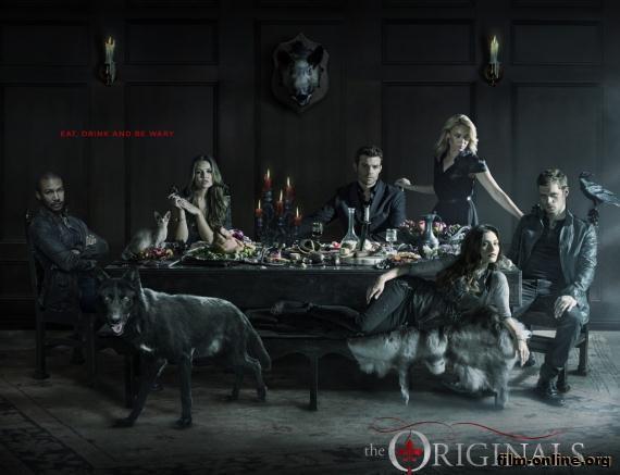 Сериал первородные 3 сезон скачать через торрент.