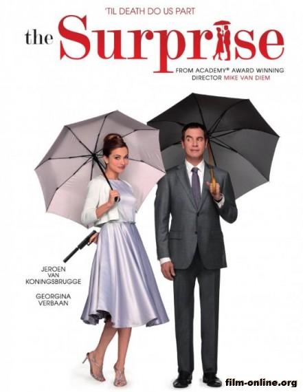 Сюрприз / De Surprise (2015)