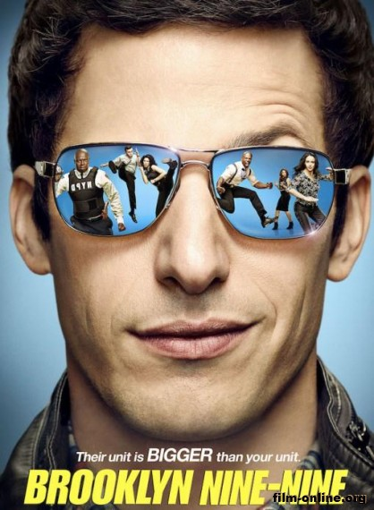 Бруклин 9-9 / Brooklyn Nine-Nine (3 сезон) (2015)