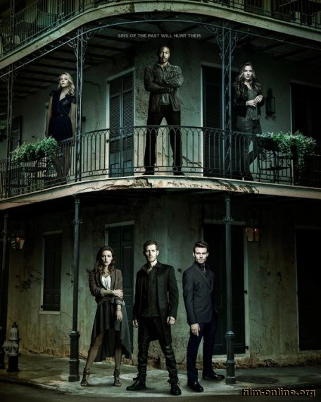 ������� / ����������� / The Originals (3 �����) (2015)