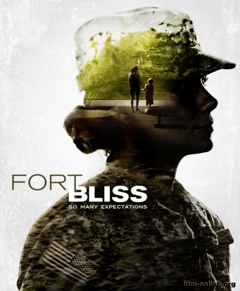 Форт Блисс / Fort Bliss (2014)