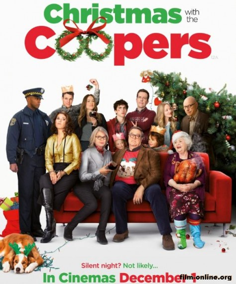 ������ ������� / Love the Coopers (2015)