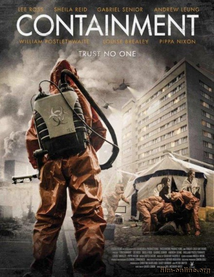 �������� / Containment (2015)