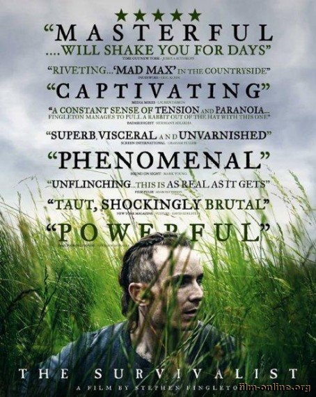 ���������� �� ��������� / The Survivalist (2015)