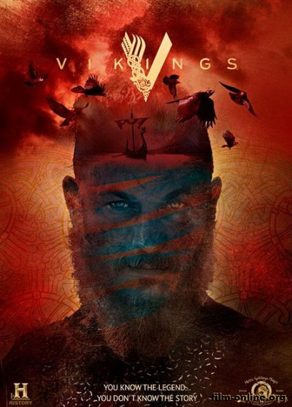 ������� (4 �����) / Vikings (season 4) (2016)
