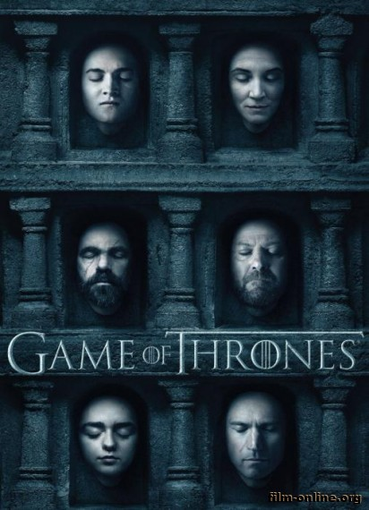 Игра престолов (6 сезон) / Game of Thrones (season 6) (2016)
