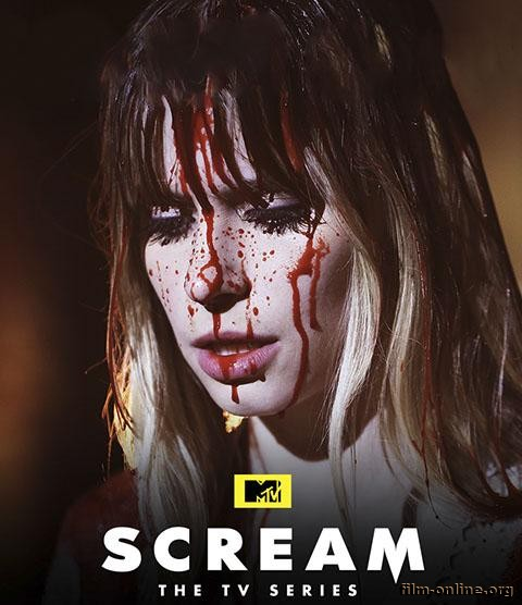 Крик (2 сезон) / Scream: The TV Series (season 2) (2016)