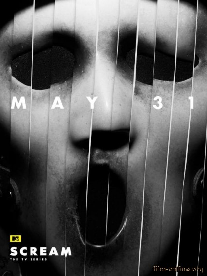 Крик (1 сезон) / Scream: The TV Series (season 1) (2015)