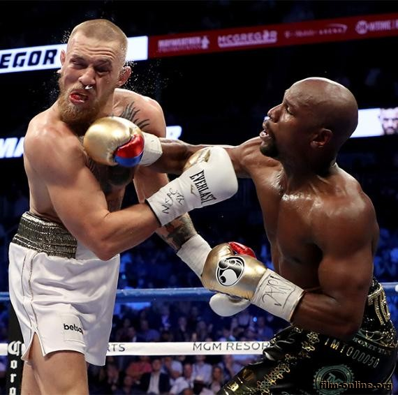 Флойд Мэйуэзер vs Конор Макгрегор / Mayweather vs McGregor (27.08.2017)